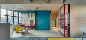 Design Trends For Exciting Offices