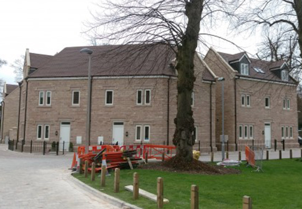 Keyworker Homes: Hope Gardens, Macclesfield 1